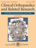 Clinical Orthopaedics and Related Research® 8/2008