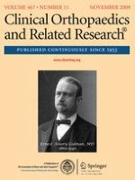 Clinical Orthopaedics and Related Research® 11/2009