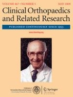 Clinical Orthopaedics and Related Research® 5/2009