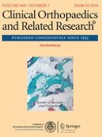 Clinical Orthopaedics and Related Research® 3/2010
