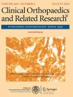 Clinical Orthopaedics and Related Research® 8/2010