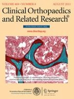 Clinical Orthopaedics and Related Research® 8/2011