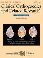 Clinical Orthopaedics and Related Research® 6/2012