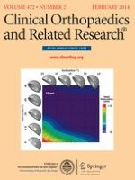 Clinical Orthopaedics and Related Research® 2/2014