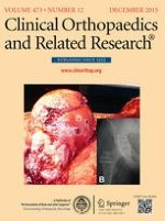 Clinical Orthopaedics and Related Research® 12/2015