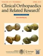 Clinical Orthopaedics and Related Research® 4/2015