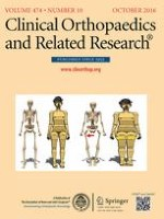 Clinical Orthopaedics and Related Research® 10/2016