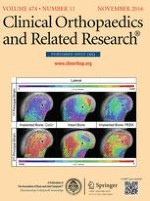 Clinical Orthopaedics and Related Research® 11/2016