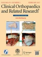 Clinical Orthopaedics and Related Research® 2/2017
