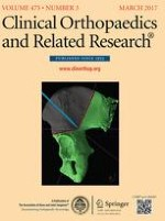 Clinical Orthopaedics and Related Research® 3/2017