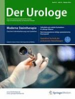 Der Urologe 10/2016
