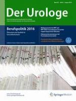 Der Urologe 8/2016