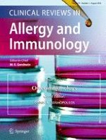 Clinical Reviews in Allergy & Immunology 1/2016