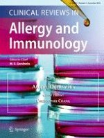 Clinical Reviews in Allergy & Immunology 3/2016