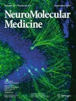 NeuroMolecular Medicine 2-3/2017