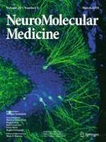 NeuroMolecular Medicine 1/2018