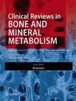 Clinical Reviews in Bone and Mineral Metabolism 4/2018