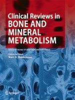 Clinical Reviews in Bone and Mineral Metabolism 4/2020