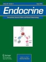 Endocrine 1/2013
