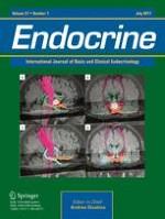 Endocrine 1/2017