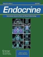 Endocrine 1/2018