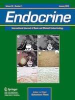 Endocrine 1/2019