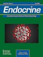Endocrine 1/2020
