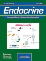 Endocrine 1/2021