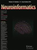 Neuroinformatics 3-4/2018