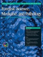 Forensic Science, Medicine and Pathology 2/2014