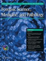 Forensic Science, Medicine and Pathology 4/2015