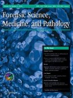 Forensic Science, Medicine and Pathology 2/2018
