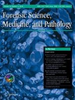 Forensic Science, Medicine and Pathology 4/2018