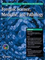Forensic Science, Medicine and Pathology 3/2019