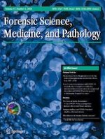Forensic Science, Medicine and Pathology 2/2021
