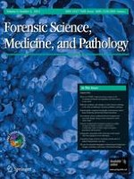 Forensic Science, Medicine and Pathology 4/2006