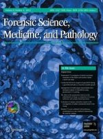 Suspected Paradoxical Undressing In A Homicide Case Springermedizin De