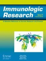 Immunologic Research 1/2018