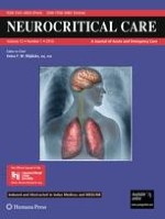Neurocritical Care 1/2010