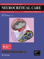 Neurocritical Care 1/2012