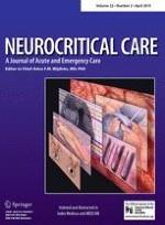 Neurocritical Care 2/2015