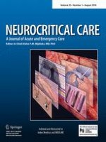 Neurocritical Care 1/2016