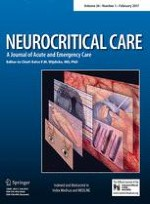 Neurocritical Care 1/2017