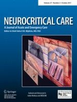 Neurocritical Care 2/2017