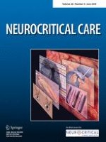 Neurocritical Care 3/2018