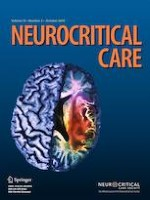 Neurocritical Care 2/2019