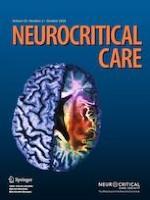 Neurocritical Care 2/2020