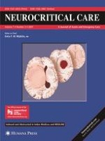 Neurocritical Care 3/2007