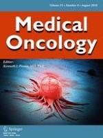 Medical Oncology 8/2018