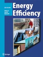 Energy Efficiency 3/2019